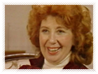Beverly Sills Interviews