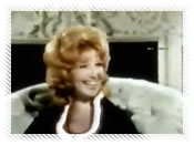Beverly Sills laughing