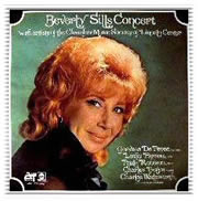 Beverly Sills - In concert