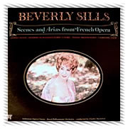Beverly Sills - French Scenes