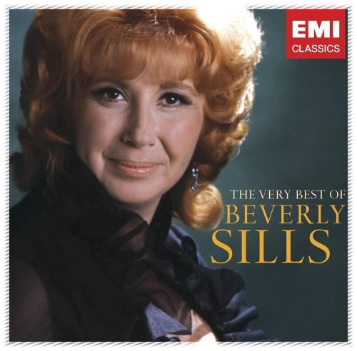 Very Best of Beverly Sills