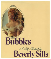 Bubbles - Beverly Sills