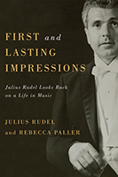 First and Lasting Impressions
